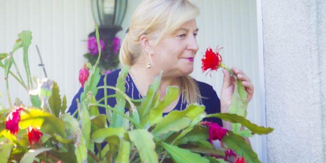 Sincere felicitări pentru Svetlana VACARI din Hădărăuți, cu ocazia zilei de naștere!